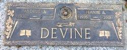 Jeanne Ann <i>Shrack</i> Devine