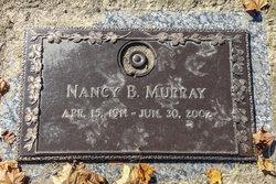 Nancy B. Murray