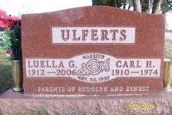 Carl H Ulferts