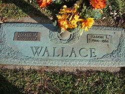 Eldon L. Wallace