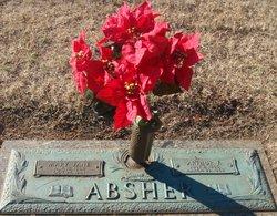 Rev Arthur F Absher