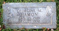 Georgine <i>Guynn</i> Hamon
