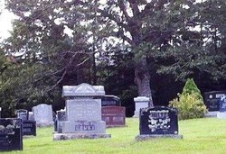Indian Point Cemetery