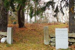 Centre Marshfield Cemetery