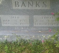 Finley Banks