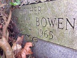 Mildred Viola <i>Myers</i> Bowen