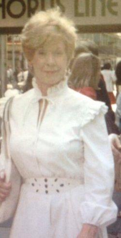 Doris June June <i>Highley</i> Clark