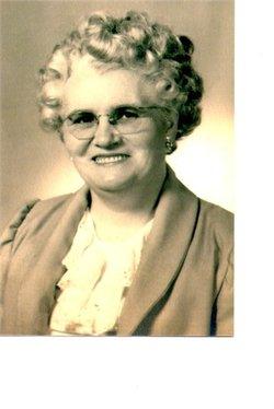 Bessie Caroline <i>Carson</i> Nelson