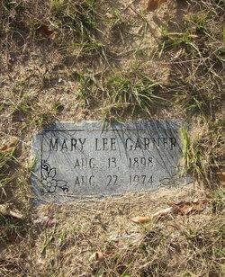 Mary Lee Garner