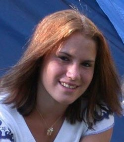 Jessica Kassandra Haffer