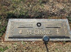 Laura Mae <i>Lawing</i> McGinnis