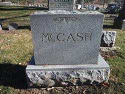 Isaac Newton McCash