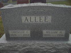 William H Allee