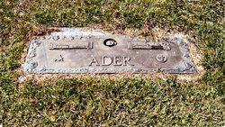 Mary Sue <i>Rogers</i> Ader
