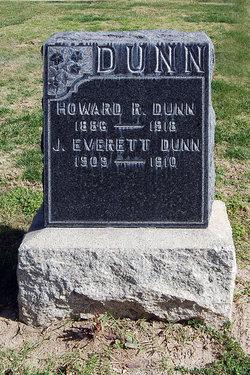 Howard Raymond Dunn