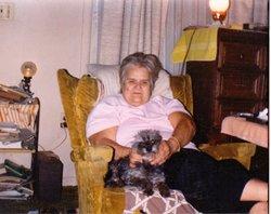 Edith Marie <i>Rollings</i> Baldwin