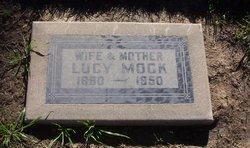 Lucy <i>Bell</i> Mock