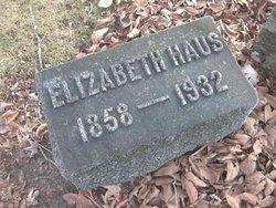 Elizabeth Haus