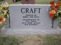 Bobby Ray Craft