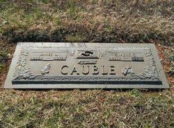 Gladys Louise <i>Cloninger</i> Cauble