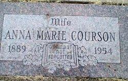 Anna Marie Courson