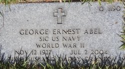 George Ernest Abel