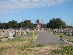 Saint Johns Catholic Church Cemetery