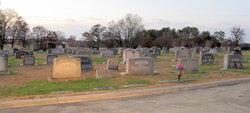 Rich Hill Baptist Church Cemetery
