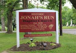 Jonahs Run Cemetery