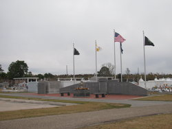 Our Lady of Peace Cemetery and Mausoleum