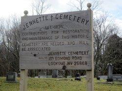 Jennette Cemetery