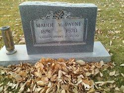Maude Victoria <i>Smith</i> Payne
