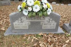 Albert Pierce Nichols