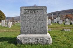 Noah Mathewson