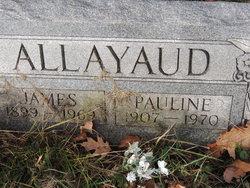 James B Allayaud