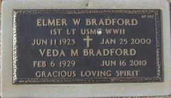 Elmer W. Bradford