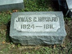 Jonas George Howard