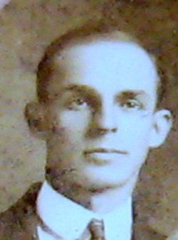 Edwin Sanford Barnett