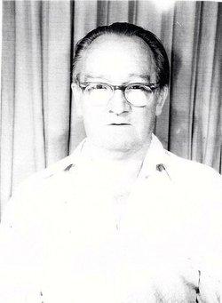 Clifford Melvin Acocks