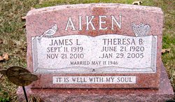 James Levi Jim Aiken