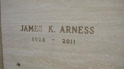 James Arness