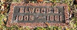 Elwood B. Reed