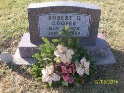 Robert Glen Bob Cooper