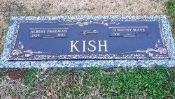 Albert Freeman Kish