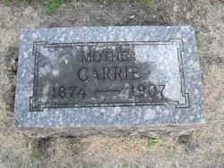 Carrie Christenson
