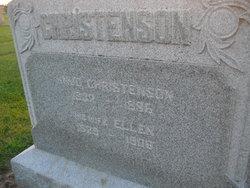 Ellen Christenson
