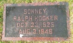 Ralph L. Sonney Hooker