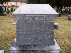 Nancy P. <i>Morrow</i> Brown