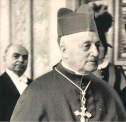 Benedetto Aloisi Masella