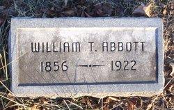 William Thomas Abbott